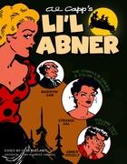 Al Capp's Li'l Abner: Complete Daily & Sunday Comics, Volume Two (1937-1938)
