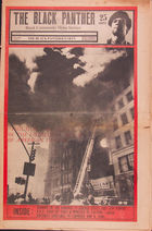 The Black Panther 4 no. 20:1-20 (April 18, 1970)
