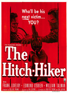 The Hitchhiker (1953): Shooting script