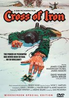 Cross Of Iron (1977): Continuity script