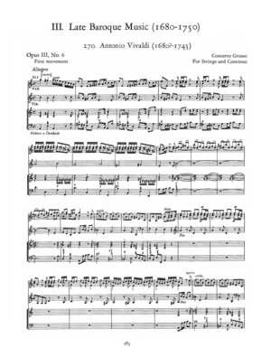 Concerto Grosso No. 6