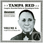 Tampa Red Vol. 6 (1934-1935)