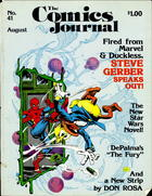 AN INTERVIEW WITH STEVE GERBER