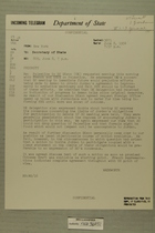 Palestine in [Security Council], June 8, 1954