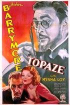 Topaze (1933): Shooting script