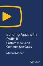 Building Apps with SwiftUI