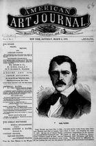 American Art Journal, Vol. 1, no. 7, March 04, 1876