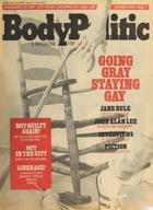 The Body Politic no. 89, December 1982