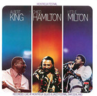 Albert King, Chico Hamilton, Little Milton: Montreux Festival