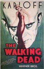 The Walking Dead (1936): Shooting script