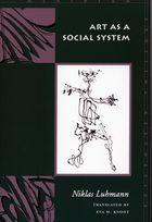 Art As A Social System