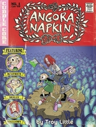 Angora Napkin, Vol. 1
