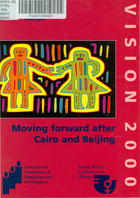 Vision 2000: Moving Forward After Cairo and Beijing