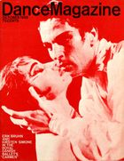 Dance Magazine, Vol. 39, no. 10, October, 1965
