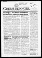 Cheese Reporter, Vol. 127, No. 16, Friday, November 1, 2002