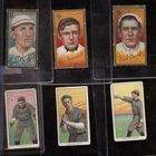 Boys' Room Dressing: Baseball Cards