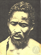 Portrait of Makwedini Mtsaka
