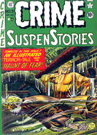 Crime SuspenStories no. 5