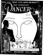 The American Dancer, Vol. 3, no. 1, August-September, 1929