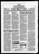 Cheese Reporter, Vol. 119, no. 8, September 9,  1994