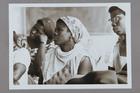 Ghana and Sierra Leone Group in Classroom, 1965