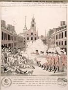 American Revolution of 1776 Image Collection