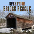 NOVA, Series 45, Episode 17, Operation Bridge Rescue