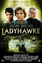 Ladyhawke (1985): Shooting script
