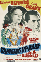 Bringing Up Baby (1938): Shooting script