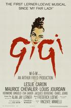 Gigi (1958): Shooting script