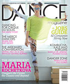 Dance Magazine, Vol. 88, no. 3, March, 2014