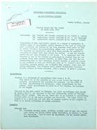 Ecuadoran Development Corporation - El Oro Technical Mission - General Report for the Period of March 1-15, 1943