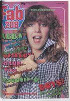 Fab 208, 1 April 1978