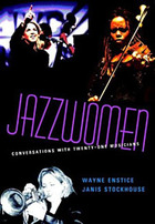 Jazzwomen: Conversations With Twenty-One Musicians