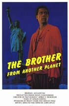 The Brother From Another Planet (1984): Shooting script