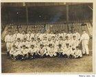 Boys' Room Dressing: 1927 Yankees