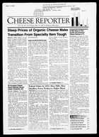 Cheese Reporter, Vol. 126, No. 47, Friday, May 31, 2002