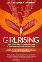 Girl Rising 5th Anniversary Edition