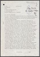 Letter from Anthony Parsons to the FCO, December 7, 1978