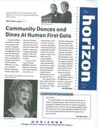 The Horizon, Spring 2000