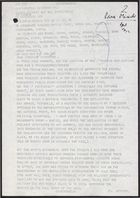 Letter from Anthony Parsons to the FCO, December 12, 1978