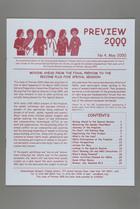 Preview 2000, no. 4, May 2000