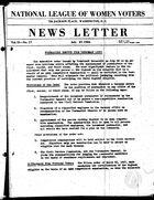 News Letter, vol. 2 no. 17, July 27, 1936
