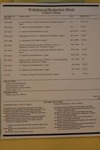 Clinton Library Withdrawal/Redaction Sheet National Security Council Donald Steinberg Box 633 Folder Rwanda, Aug-Dec 1994 [6]