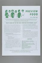 Preview 2000, no. 2, May 1999