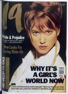 19, April 1989