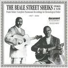 The Beale Street Sheiks (Stokes & Sane) (1927-1929)