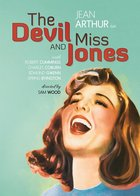 The Devil and Miss Jones (1941): Shooting script