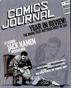 The Comics Journal, no. 240