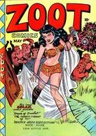 Zoot Comics no. 14
